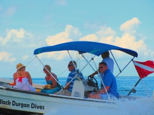 Snorkel operators raising the bar!