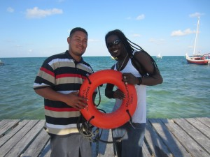 Chilo and Ellis - Raggamuffin Heros