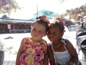 BFF - Zahara and Skylar