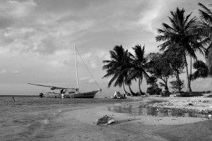 Melissa Katherine's photo of Rendezvous Caye